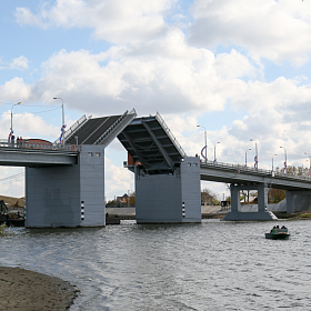 Overhaul of the Bolda River in the alignment of Solikamskaya Street in the Leninsky District of Astrakhan (Kirikilyn Road Bridge)